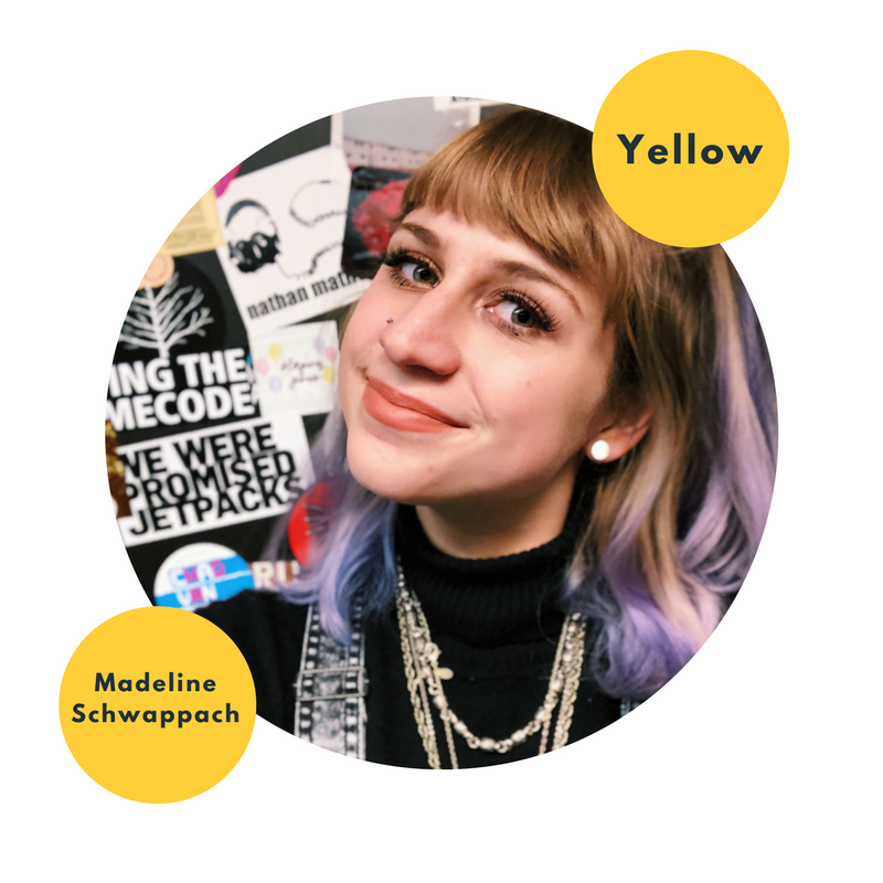 - Maddie is currently a Mechanical Engineering student at the University of Minnesota. As the music director of Radio K, she works with musicians from around the Twin Cities and world. Maddie is excited by the intersection between her technical background and creative interests. She recently spoke at SXSW conference in 2018 about integrating radio into the digital age.
