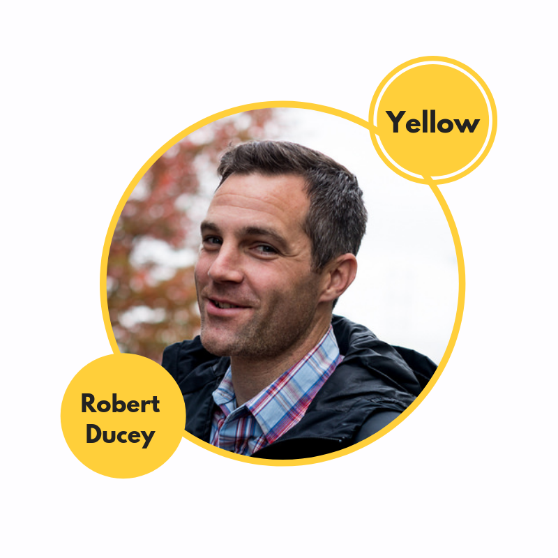 Copy of Robert Ducey Yellow 2019