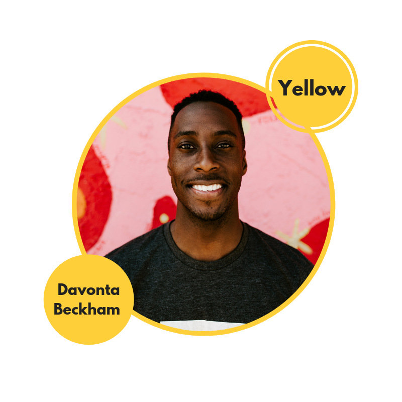 Creator of Art of Beckham & Creative Mornings Crew / Fort Wayne, Indiana -