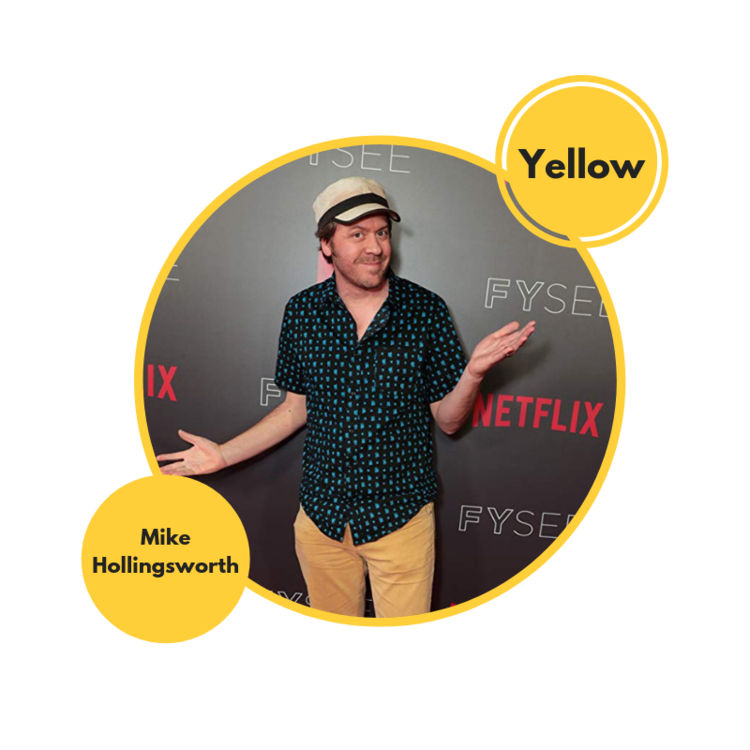 Supervising Director of BoJack Horseman and Tuca & Bertie /NewYork, NY and Los Angeles, CA -