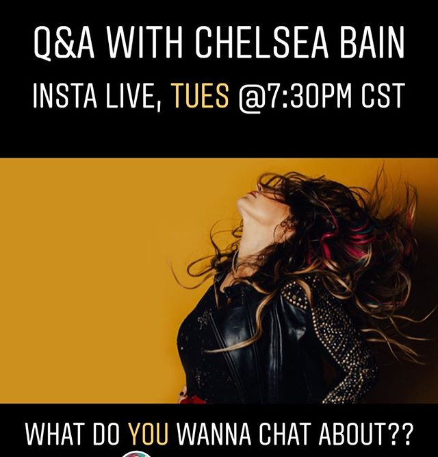 Tuesday night we are LIVE!!! Head over to my story and send me your questions and then grab a drink and hang out with me Tuesday night!