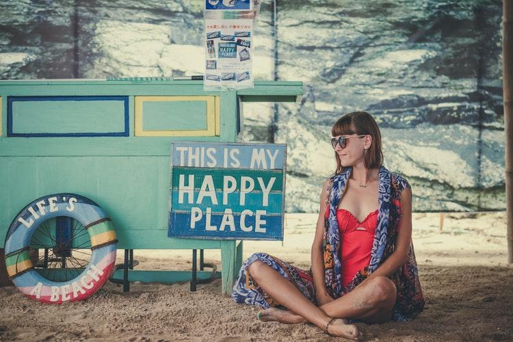 Happy Place by Artem Bali