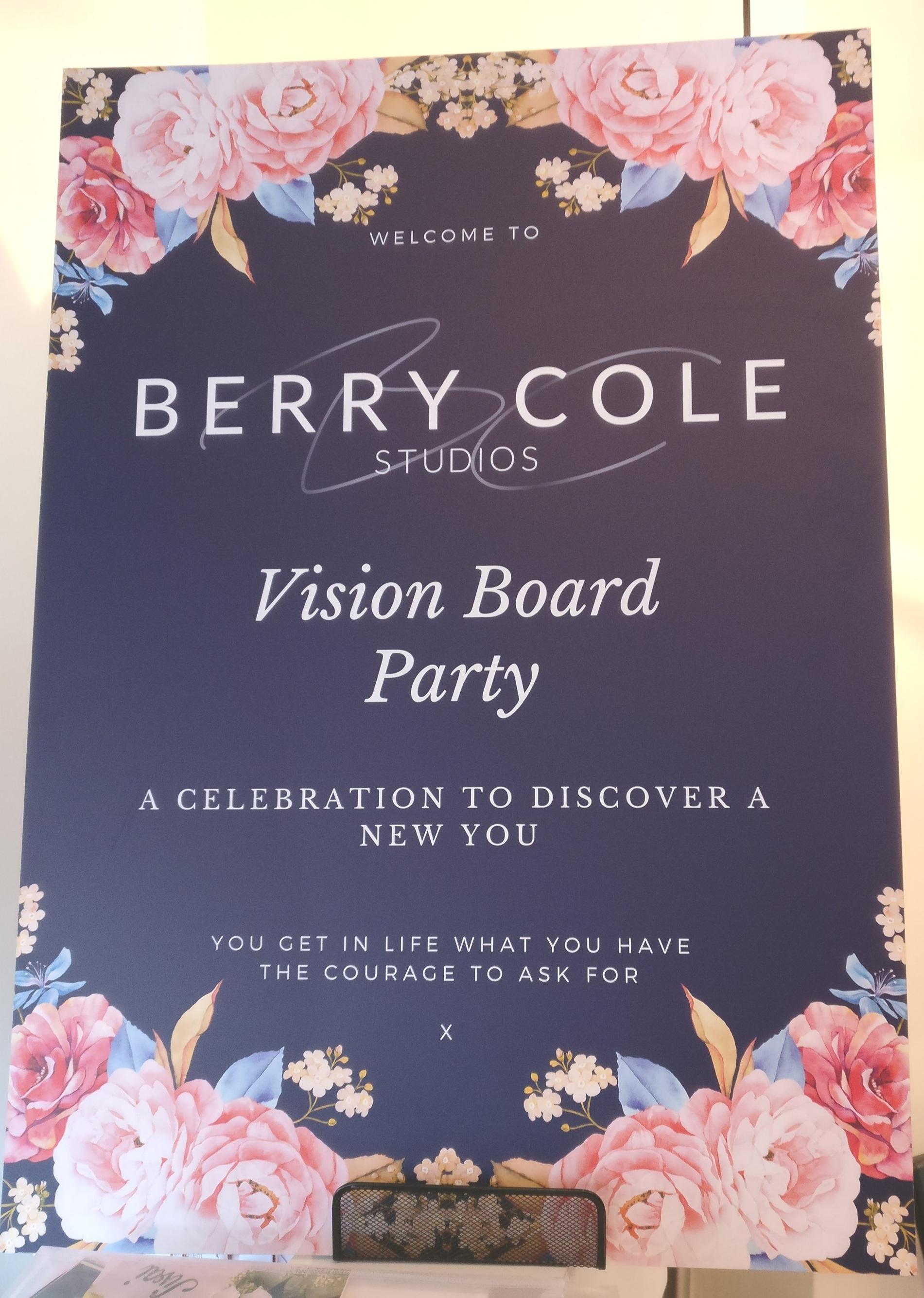 2019 - BerryCole Studios, London