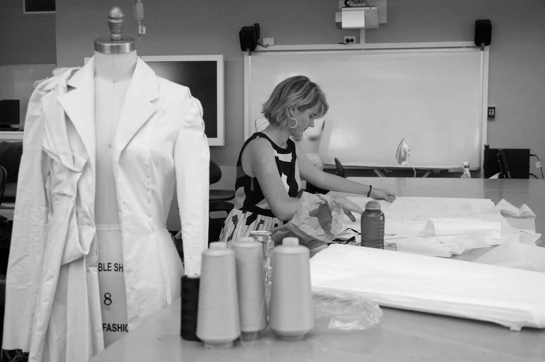 Australian Premier Fashion Design School
