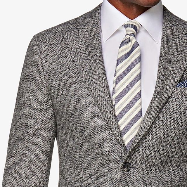 Textures are my favorite #realmenwearsuits