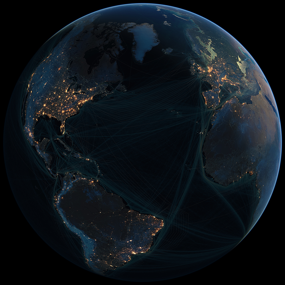 Global Urban Footprint