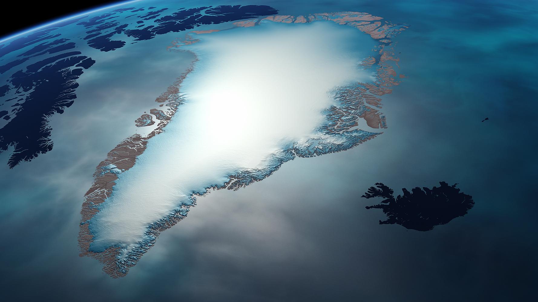 Greenland Shelf
