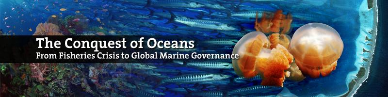 Our Global Ocean