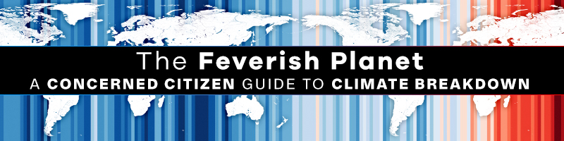 Feverish Planet