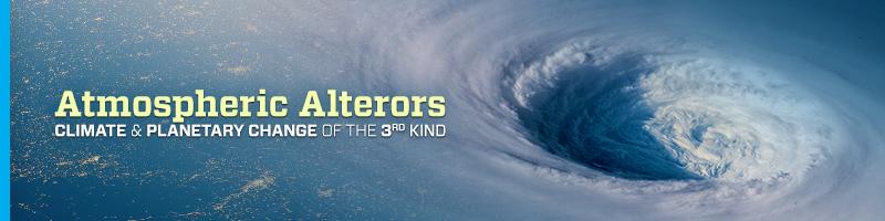 Atmospheric Alterors