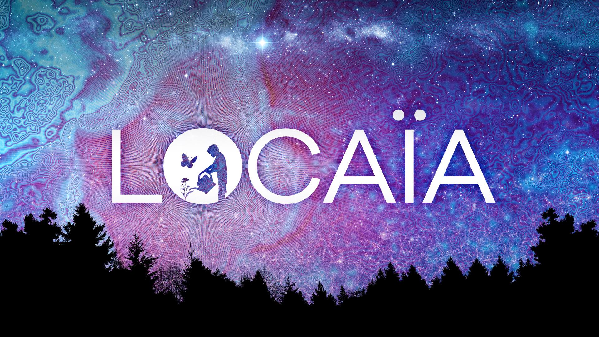 Locaïa - Bringing Globaïa to schools and communitiesComing soon