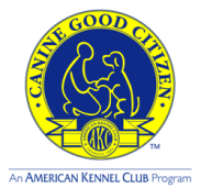 CANINE GOOD CITIZEN  AMERICAN KENNEL CLUB