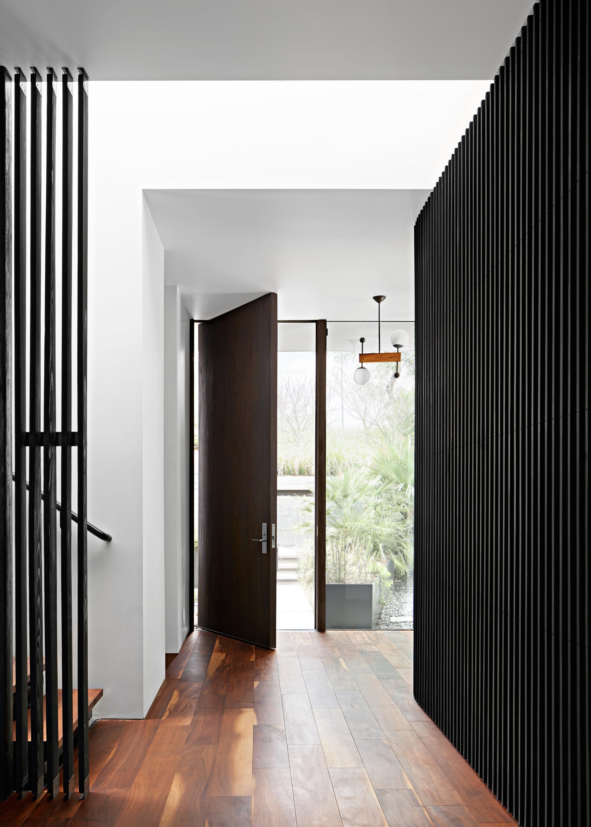 Valburn Residence   Alterstudio  Austin, TX  © Jonathan Dean