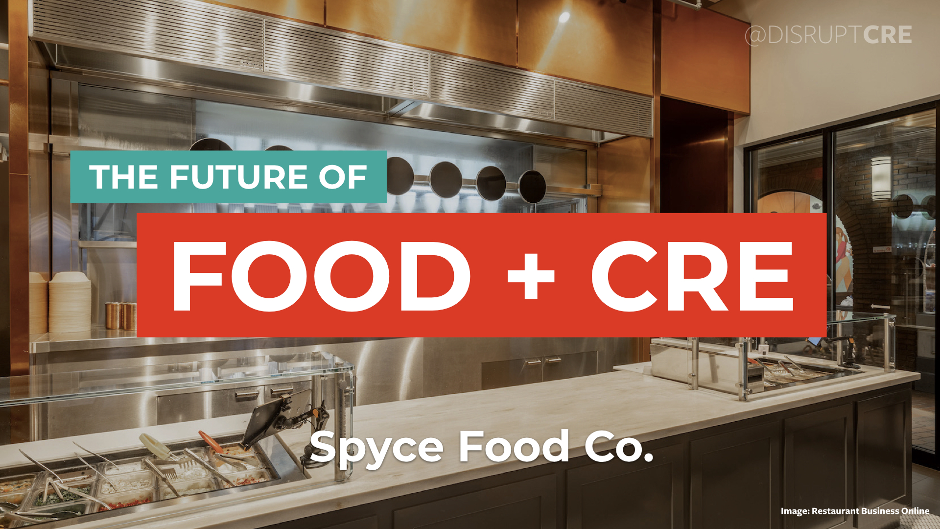 Spyce Food Co.   Episode 2