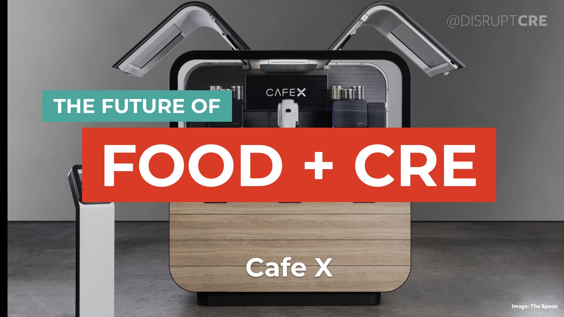 Cafe X   Episode 3