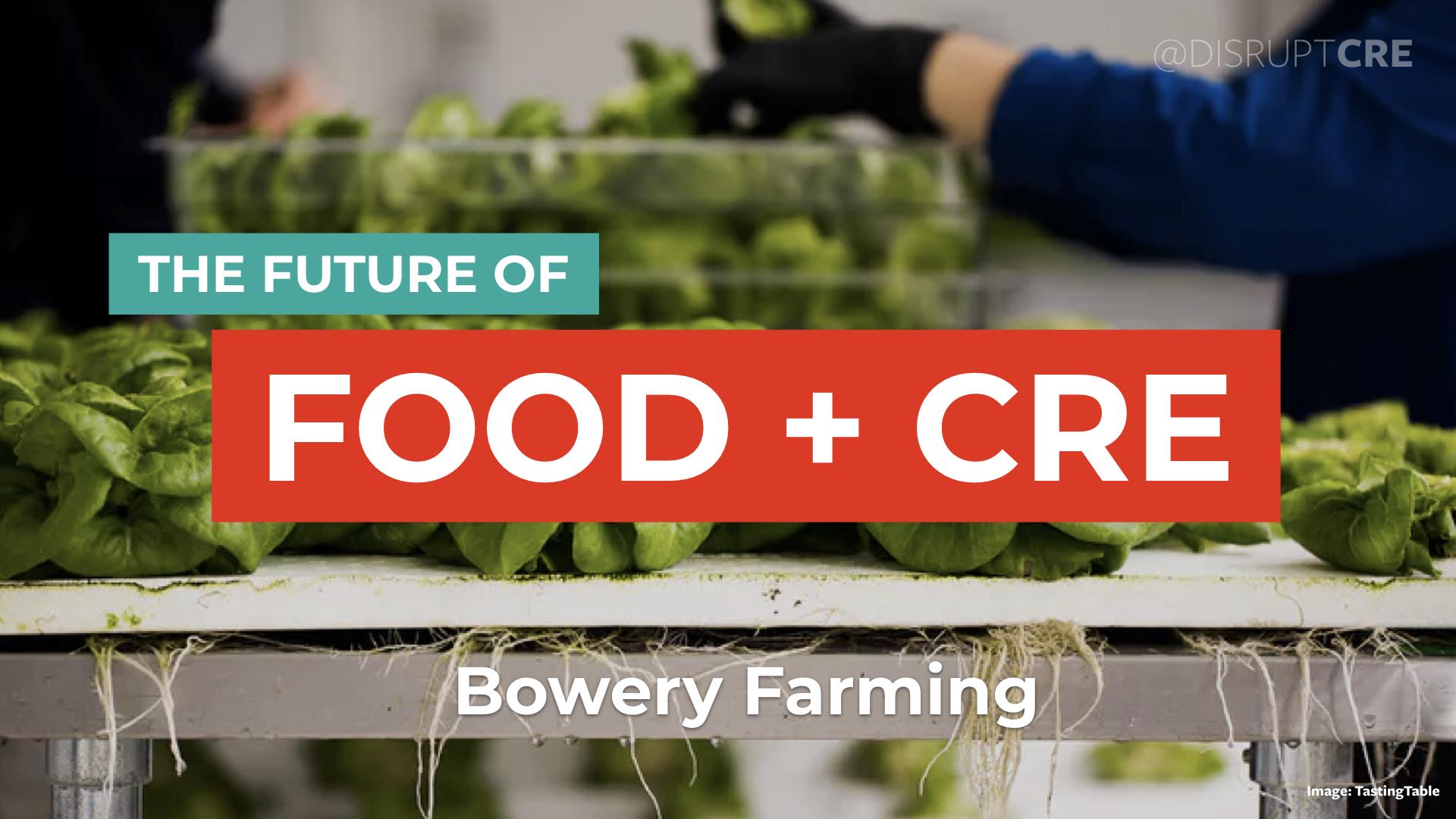 Bowery Farming   Episode 1
