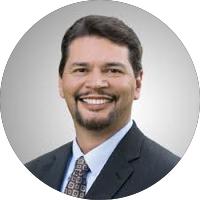 Jesse Carrillo, CIO -  Hines