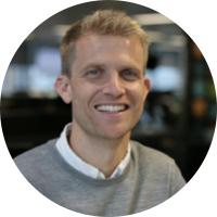 Andrew Debenham, Director -  Essensys