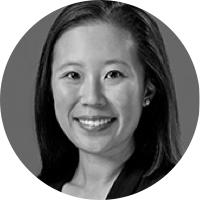 Jenny Wong, Managing Director, Ventures & Innovation -  Tishman Speyer