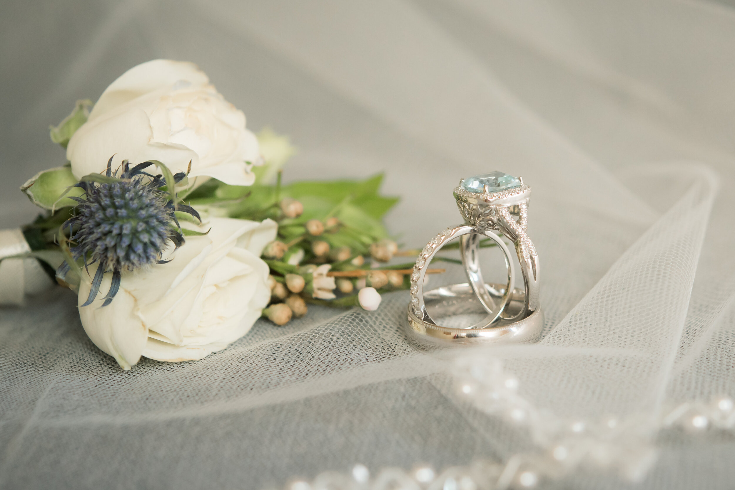 PHOTOGRAPHER: Adrea Thomas Photography -- www.adreathomas.com -- IG: adreathomasphoto  EVENT DESIGN & FLOWERS: Your Best Guest -- Hannah Guest -- www.yourbestguest.com -- IG & FB: @yourbestguest  Rings by Guven's Fine Jewelry
