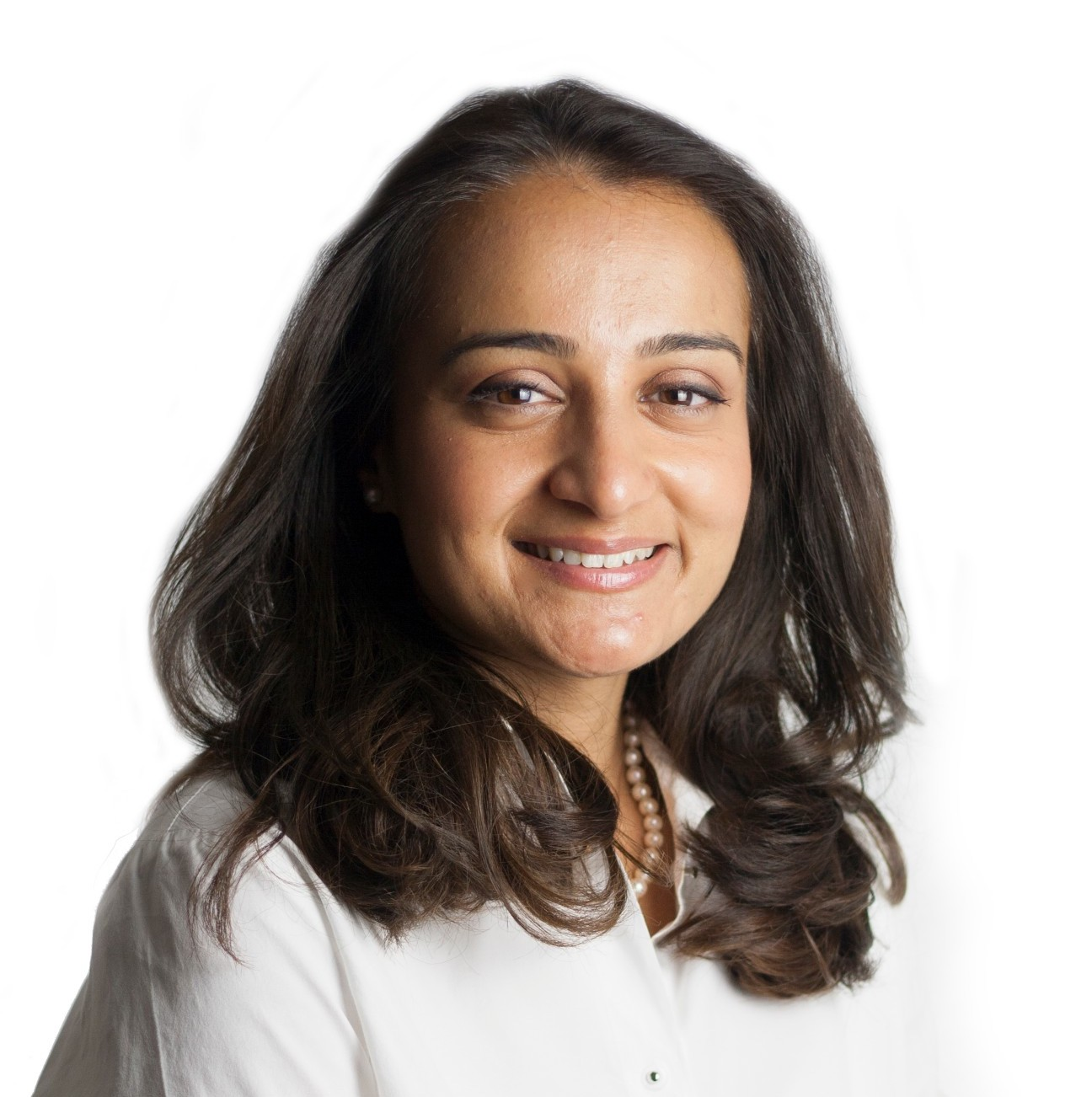 """Knowing that someone can walk into your clinic in agony and twenty minutes later walk out pain free, feeling as if they are floating on air, makes my job so rewarding."" - HEENA PATEL, PODIATRIST & OWNER"