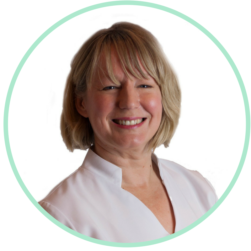 Denise Ranger Reflexologist London