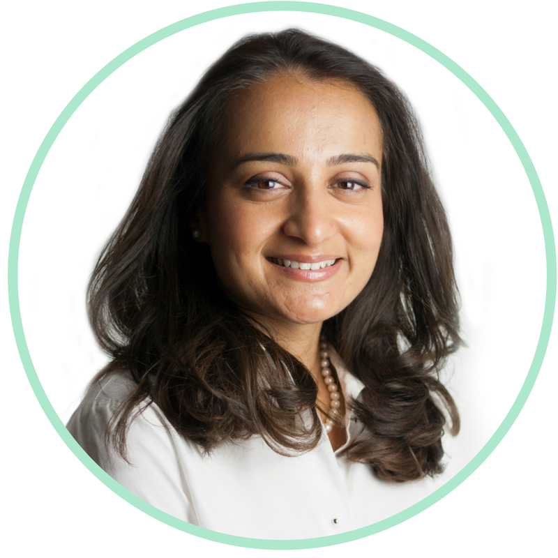 Heena Patel London Podiatrist