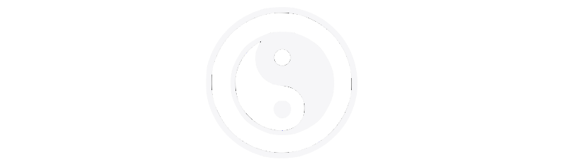 holistic acupuncture yin yang icon white.png