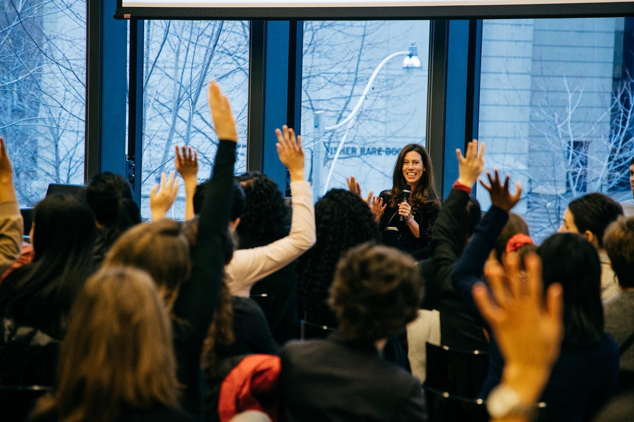 Female Founder Symposium