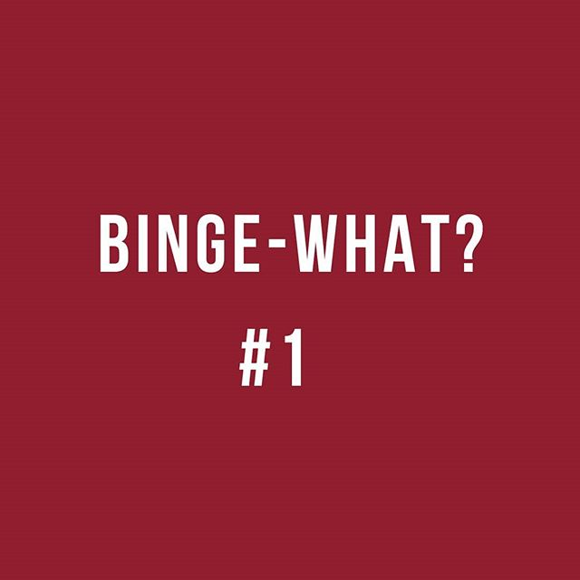 🚨NEW EPISODE ALERT: #98- BINGE WHAT? A new series discussing TV on @netflix, @hulu, and @amazonprimevideo!  #Bingewatch #bingewatching #nospoilers #BBPodcastNetwork #podcaster #podcasting #podcast #podcastlife #podcastlisteners #podcastinglife #podcastsuggestions #podcastsupport #podcastofinstagram #podcasterofinstagram #podcastsofinstagram #podcastmedia #trendingtopics #podcastersofinstagram #ttwithbb