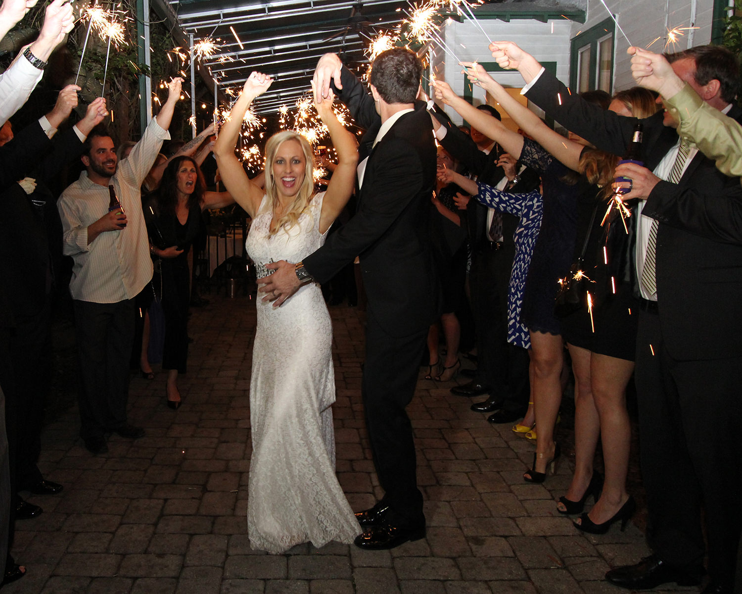 Outdoor Wedding Venues Riverside Jacksonville Florida