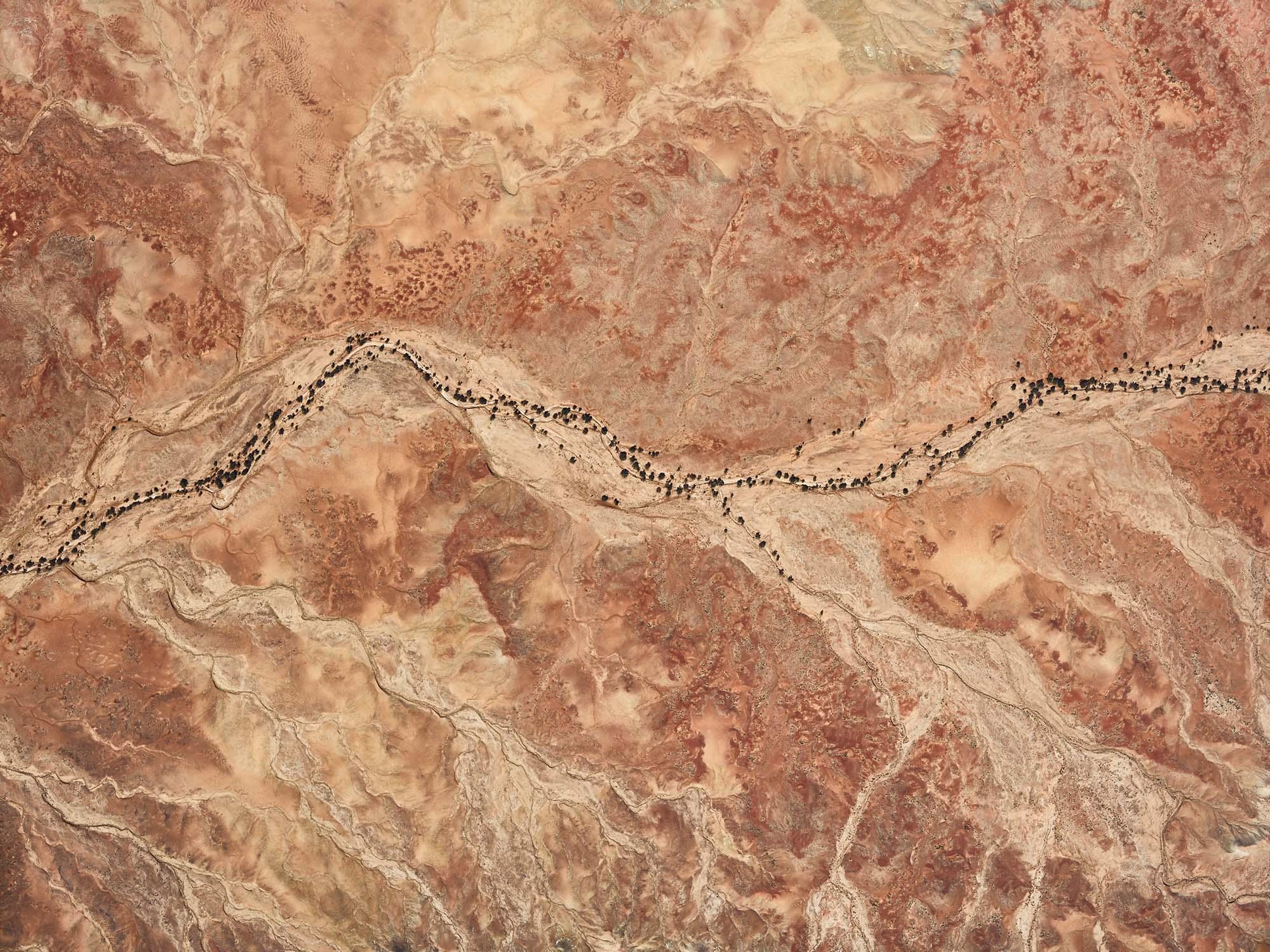 Seldom Used Waterway 2017