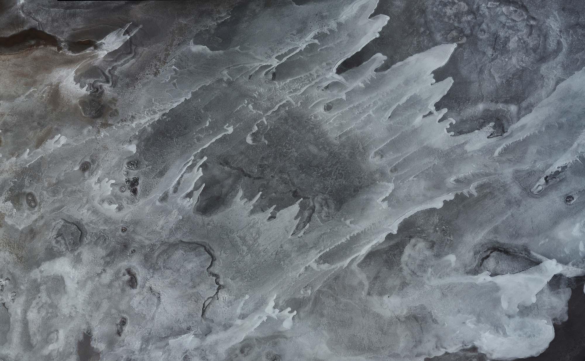 Frozen Salt 2016