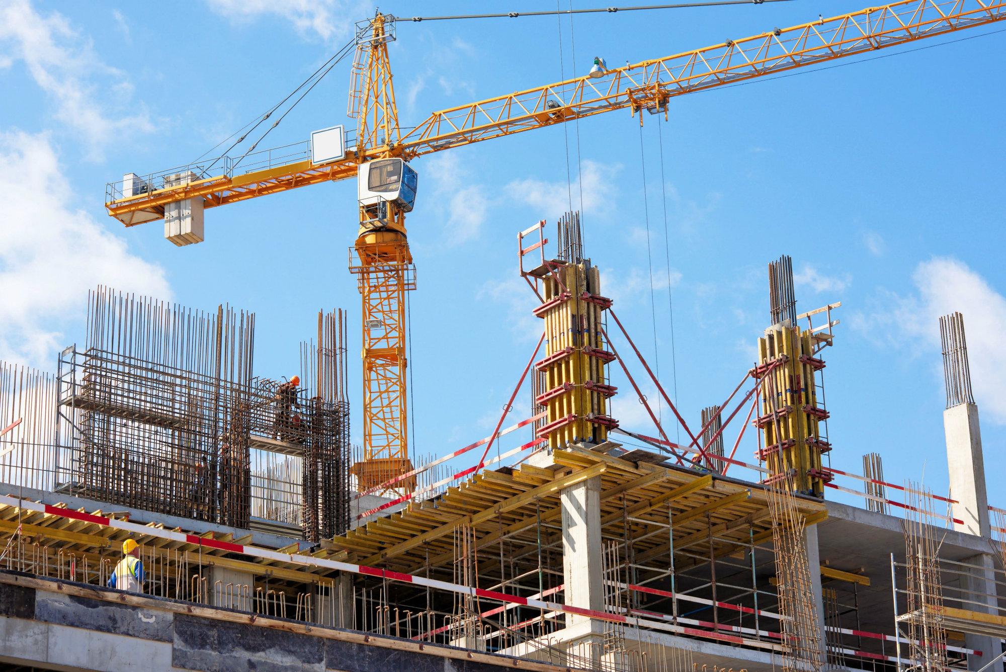 Construction Management and Development -