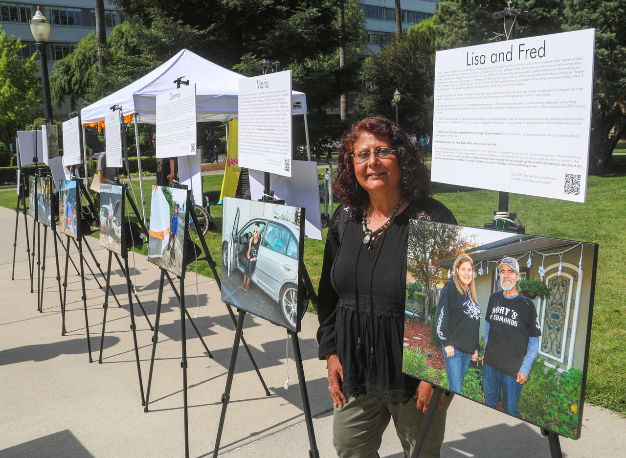 Arts Impact Homelessness