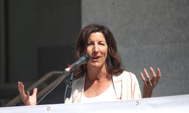 Assemblymember Connie Petrie-Norris