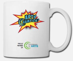 Ceramic Mug - $250 and up
