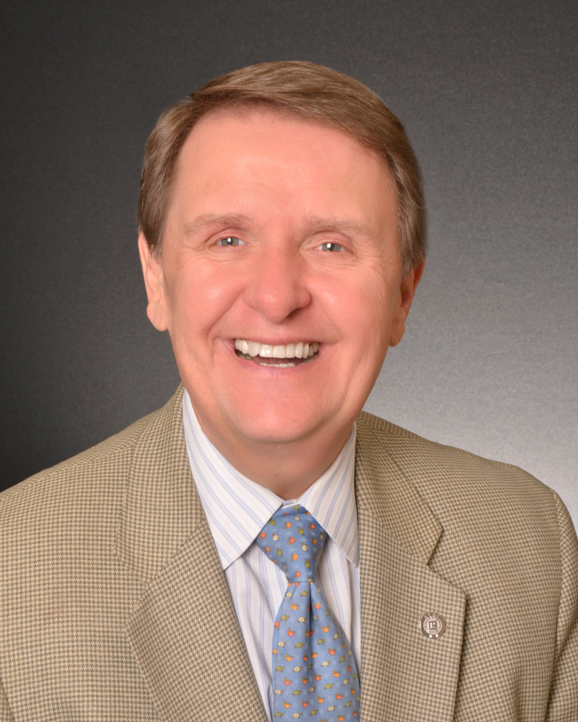 Jim Alexander - Team Leader