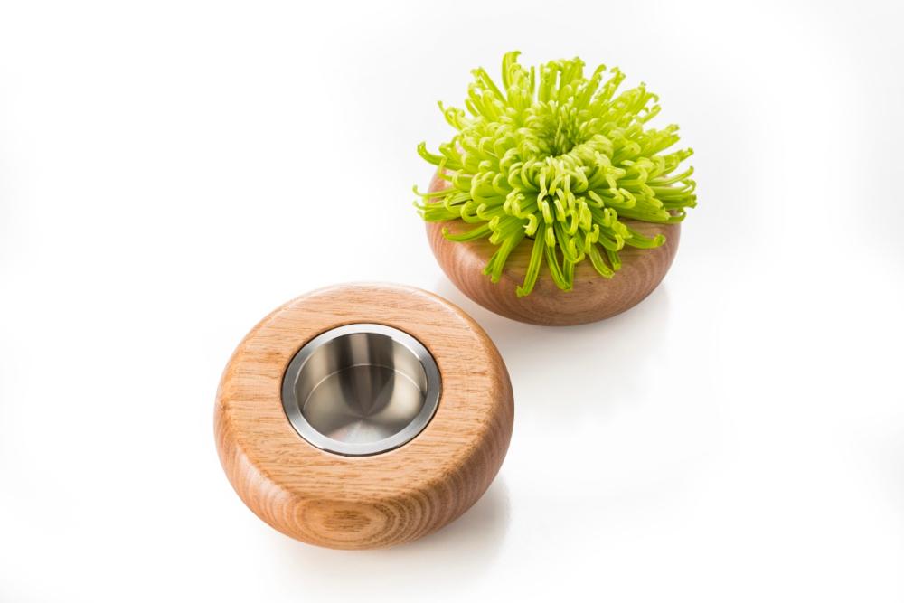 Seed flower vessel