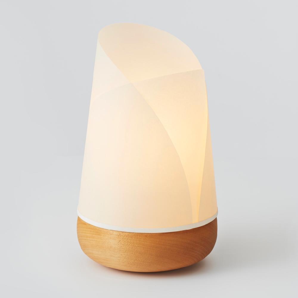 Bud table lamp