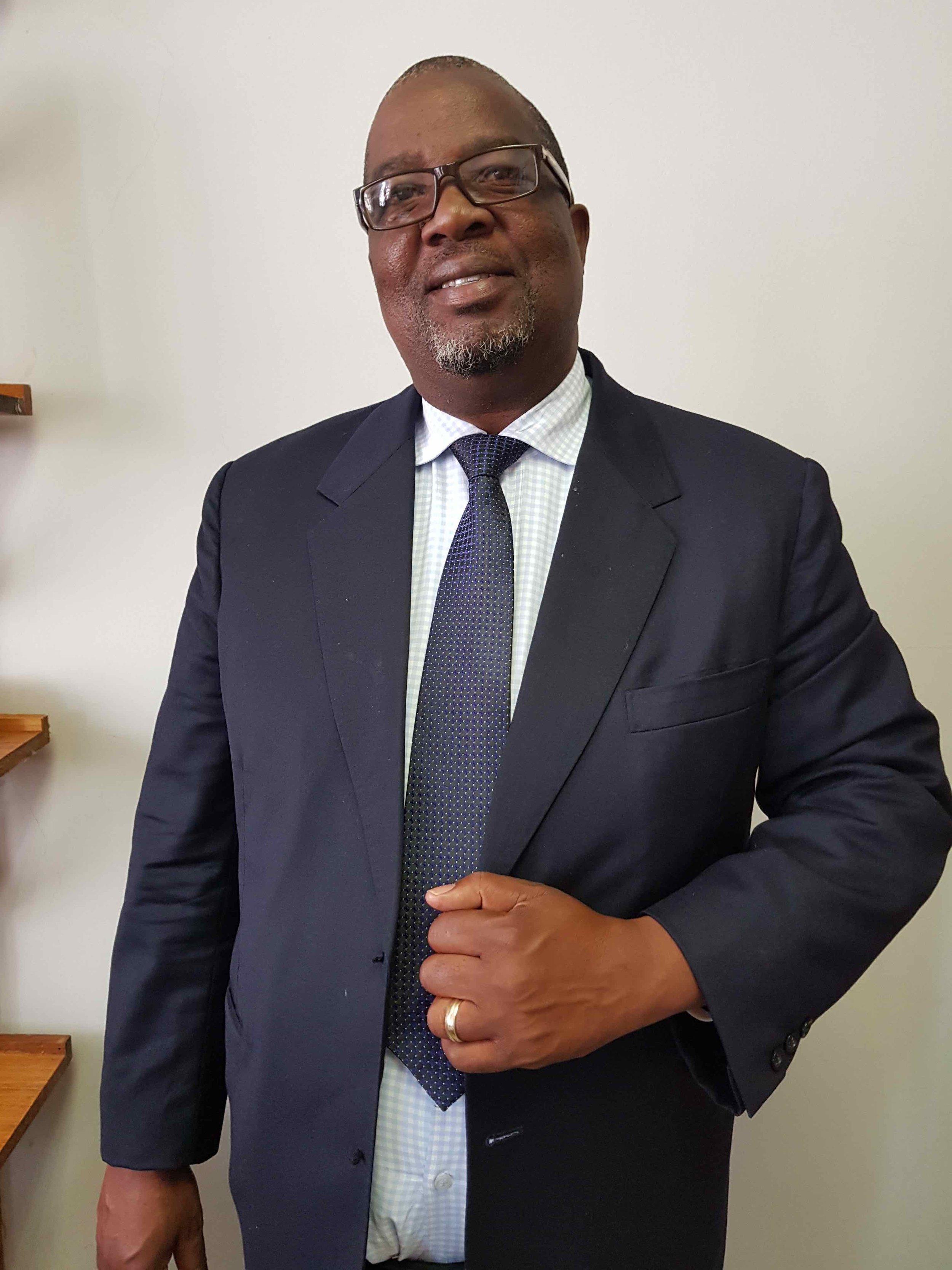 Letlhakeng Mphuthe School head Sechele -