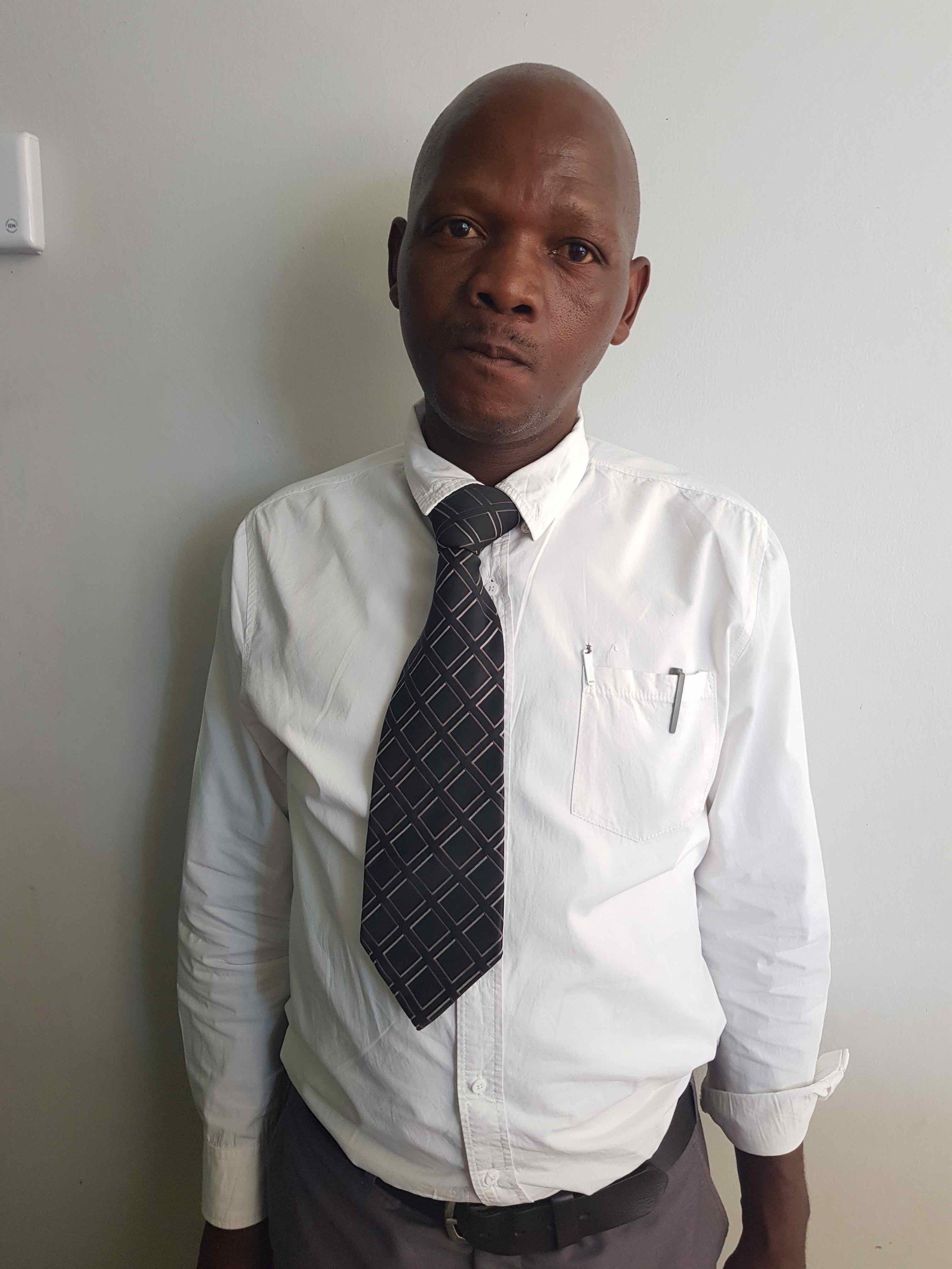 Letlhakeng Mphuthe computer teacher Tshiamonyana -