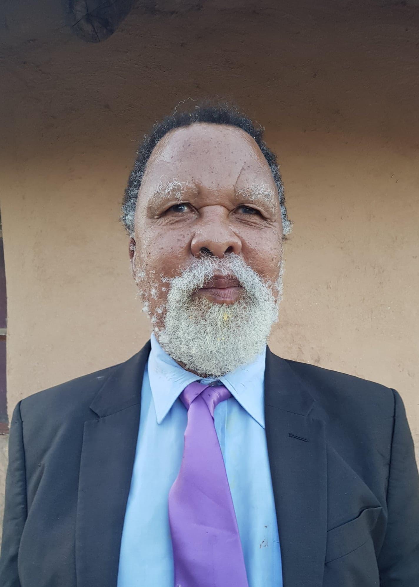 Kgosana Mighty Segwagwa, Segwagwa ward, Molehele.jpg