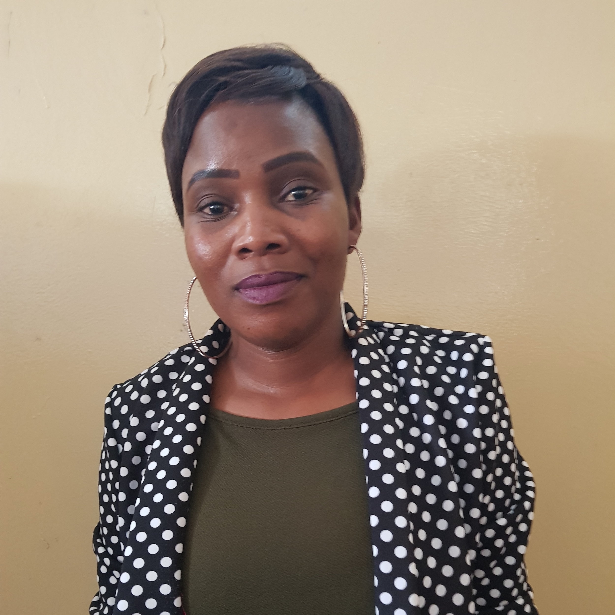 Principal Library Officer Lesego Phillip.jpeg