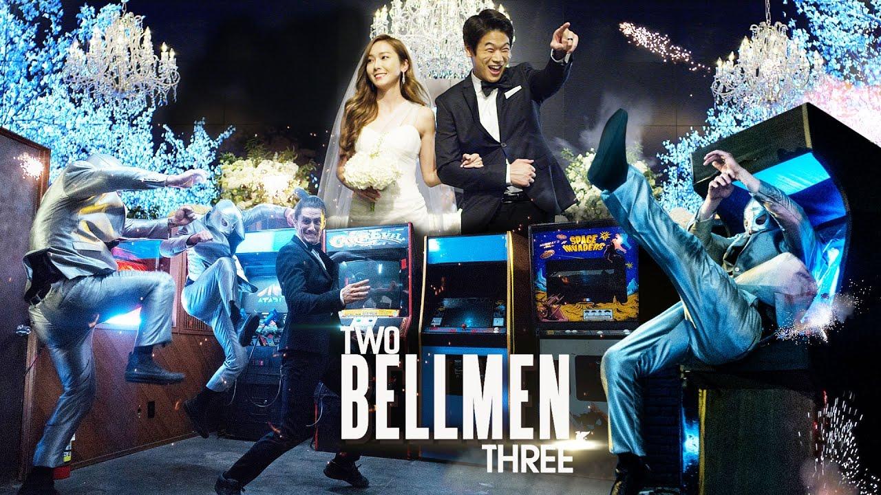two bellmen