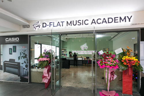 Best Music School in Sunway and Subang Jaya