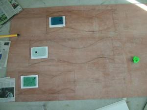 Utility Room Glazed Panels
