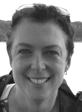 Diana Brown - Accounts and Office Manager