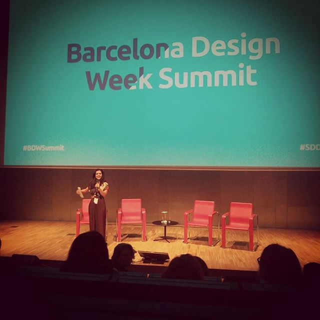 We're already at The Service Design Days Barcelona. Yesterday the kick-off & warm-up drinks were awesome and today we'll be inspired by such a great lineup.  #weareforeteller #Foreteller #servicedesign #SDDBCN #designthinking #barcelona #conference