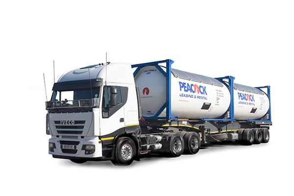 Aanvullende diensten - Eventueel zijn wij u graag van dienst met bemiddeling bij inhuur van aanvullend materieel of transport om een door u stationair te plaatsen tankcontainer op locatie af te leveren en/of op te halen.